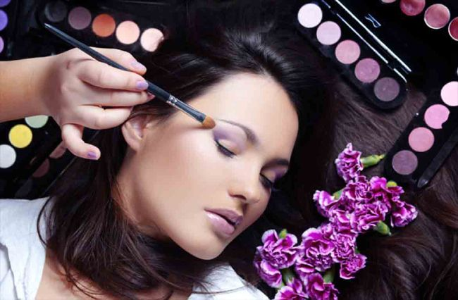 Professional makeup Services in Udaipur